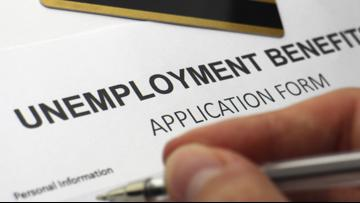 Oregon receives record 92,700 unemployment claims
