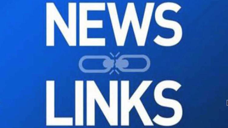 Newslinks as seen on TV