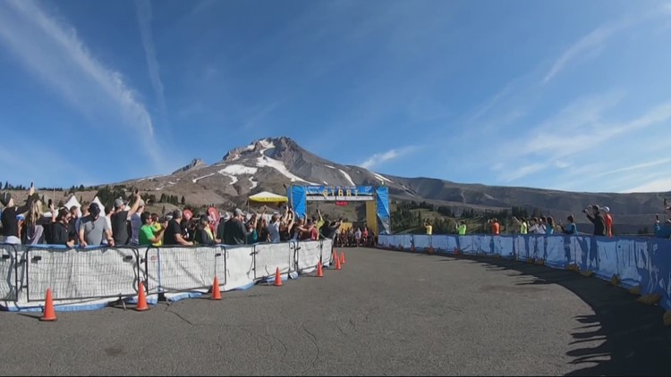 Hood to Coast Relay returns this summer with COVID safety protocols