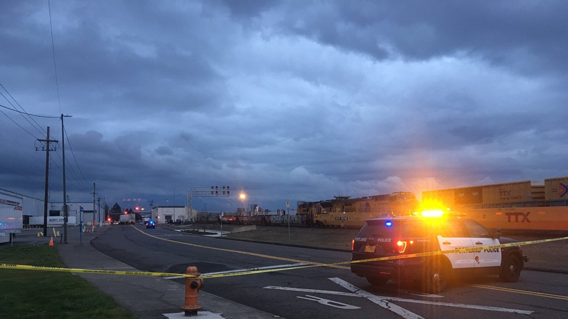 Driver, dog seriously injured in NW Portland crash