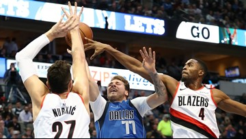 3-on-3 Blazers: Second-half expectations and what to do at small forward