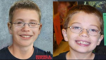 FBI seeks help with Kyron Horman case, 2 more Oregon cases on National Missing Children's Day