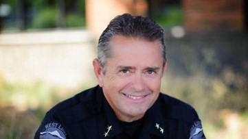 100-page secret report on former West Linn police chief details years of alleged misconduct