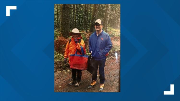 Woman, 80, missing on Mount Hood area mushroom hunt found alive