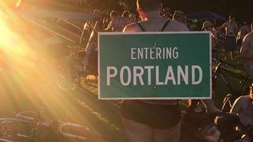 Date set for Portland's 2020 World Naked Bike Ride