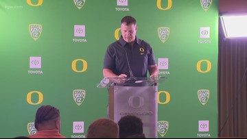Ducks kick off fall camp with high expectations