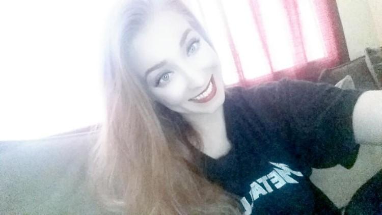 Haley Maree Lorenzen