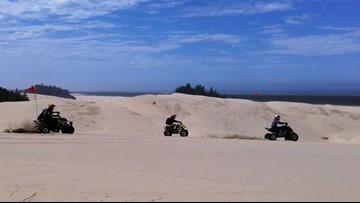 Grant's Getaways: Sandbox by the sea