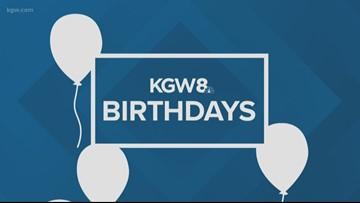 KGW viewer birthdays Jan. 5