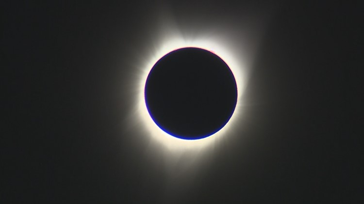 One year later: Relive The Great American Eclipse in Oregon