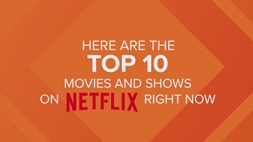 Top 10 things to watch on Netflix while social distancing