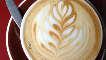 Portland's 25 favorite coffee and tea places