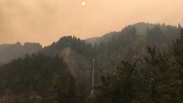 One year later: An Eagle Creek Fire timeline