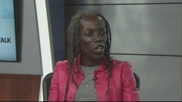 Straight Talk: Portland Commissioner Jo Ann Hardesty (Part 1)