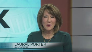 Straight Talk: Portland Commissioner Amanda Fritz (Part 2)