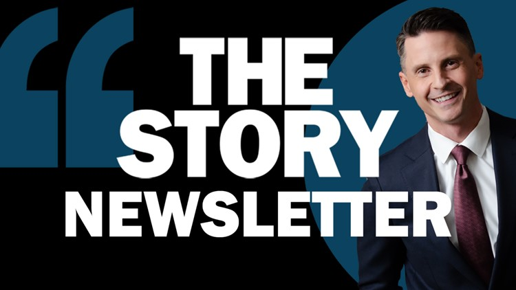 Subscribe to The Story with Dan Haggerty newsletter