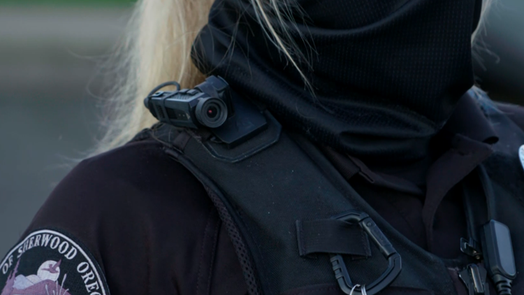 Portland City Council reluctant to move forward on police body-worn cameras