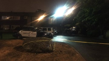 One person dead after shooting in SE Portland
