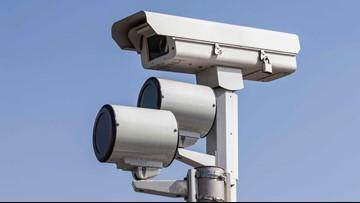 Where cameras will catch you speeding in Beaverton | kgw com