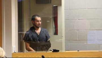 Drunk driver who killed woman, 4 children, gets 34 years in prison