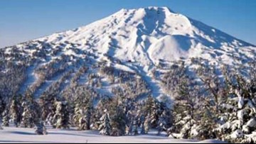 Oregon City skier died after falling into tree well on Mount Bachelor