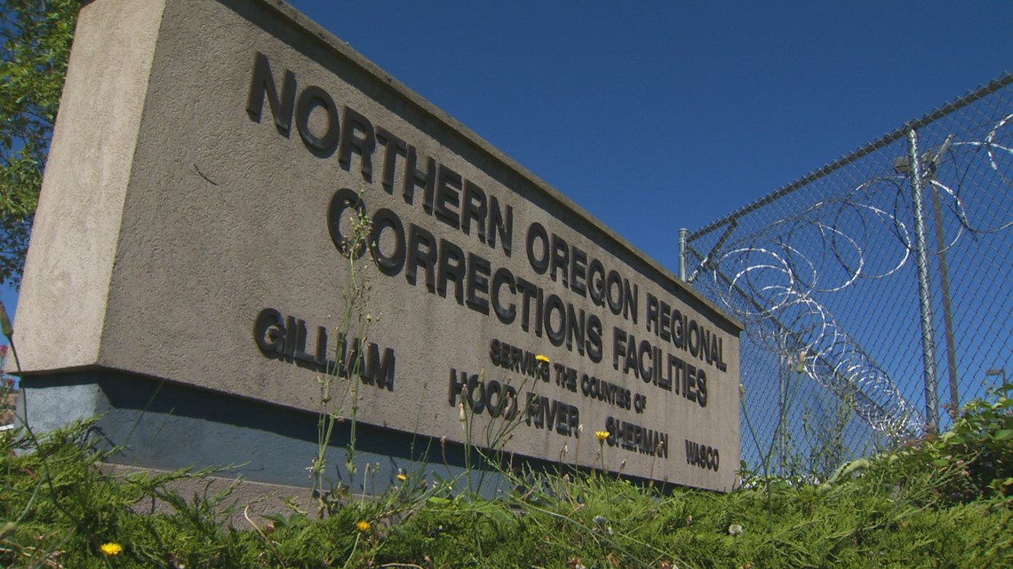 What we know about ICE detainees in Oregon and the jail that holds them