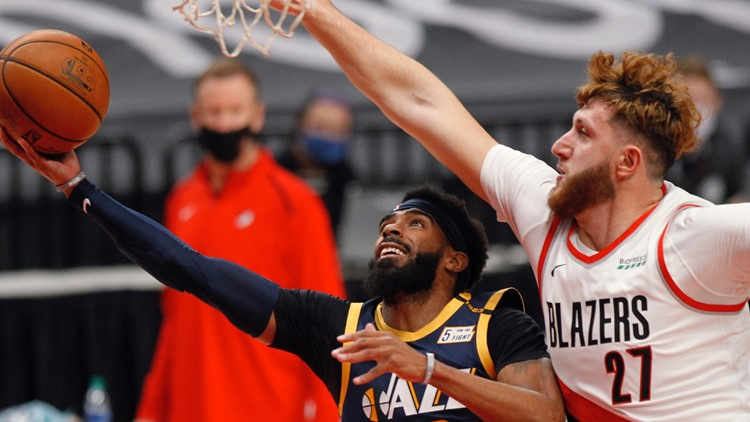 The Blazers' defense is terrible. Can Jusuf Nurkic fix it?