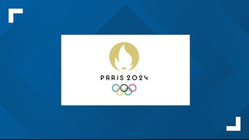 Flame, Tinder logo or 'The Rachel?' Paris Olympic logo has people seeing different things