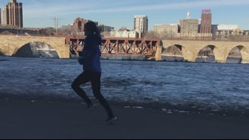 Portland runners honor All-American track star who inspired them to 'be brave like Gabe'