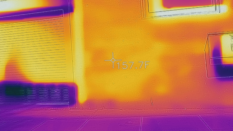 Heat mapping Portland: Why do some areas get hotter than others?