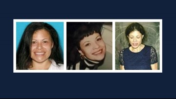 Human remains found near Chinook Landing identified as missing Fairview woman