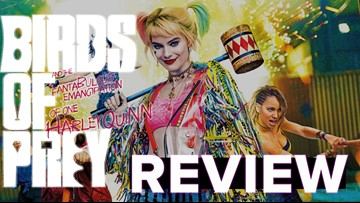 REVIEW: Birds of Prey does unprecedented things for women in comics media