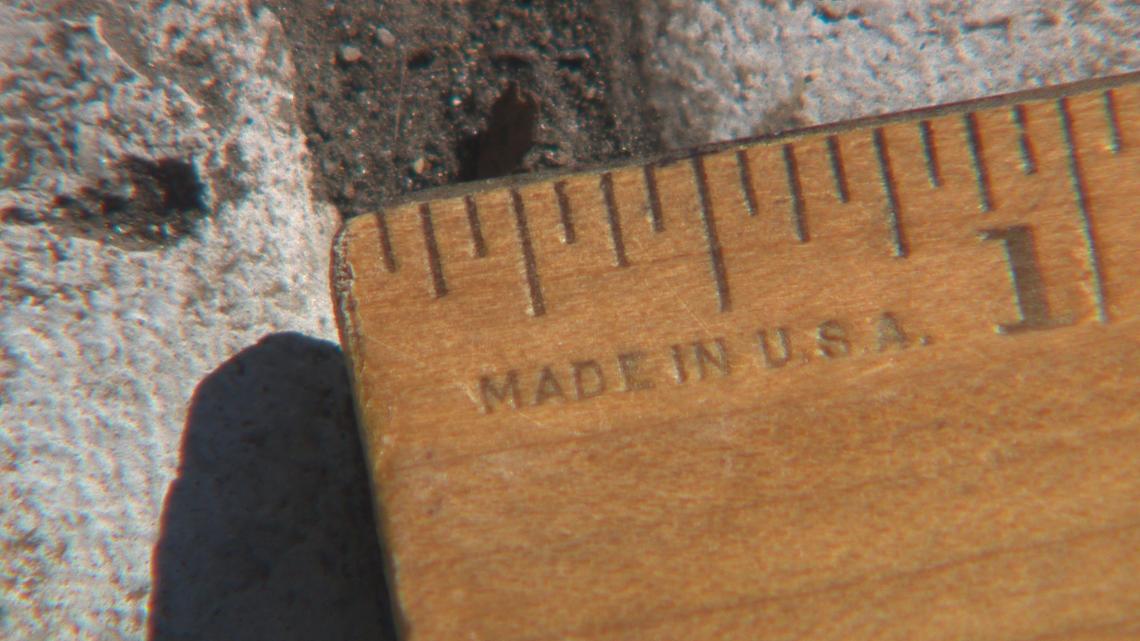 Did Portland city leaders fix their sidewalks, as promised? We checked