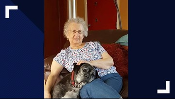 Troutdale woman asking strangers to send holiday cards to grandmother stuck in hospital over Christmas