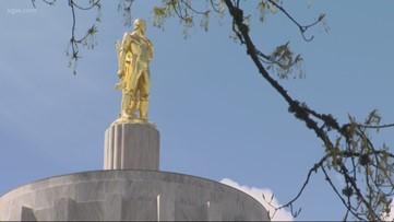 Oregon Legislature passed three bills during short session
