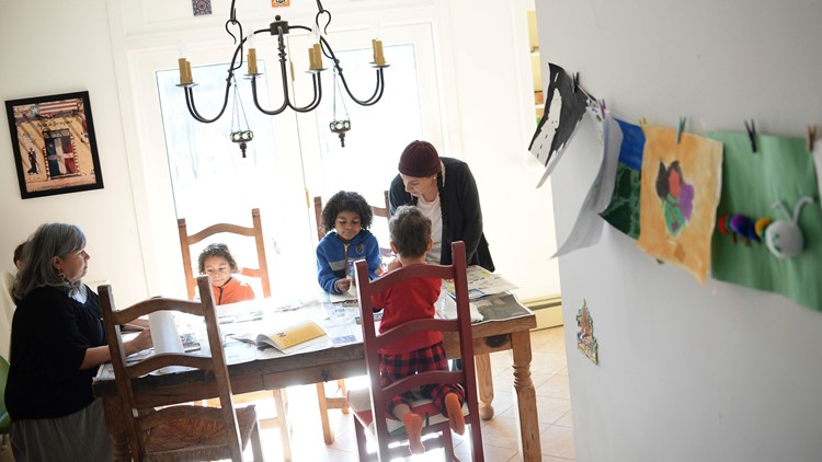 How to home-school your children: 3 families share their insight from years of experience