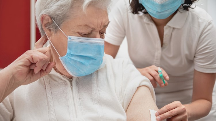 Insurance providers connect seniors, vulnerable groups to COVID vaccinations