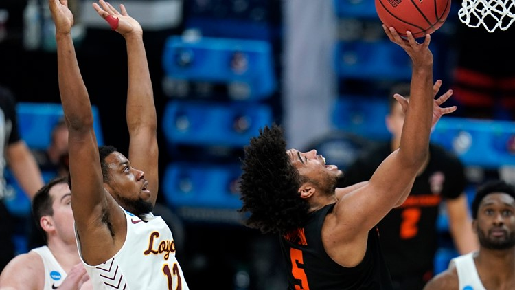 Beavers bound for Elite Eight with 65-58 win over Loyola