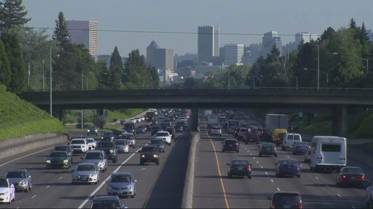 Covered I-5 expansion project moves forward with funding uncertainty