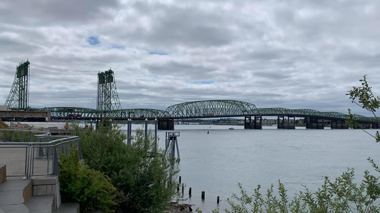 'A challenge we cannot pass on to another generation': Head of I-5 bridge replacement project says it's time to get it done