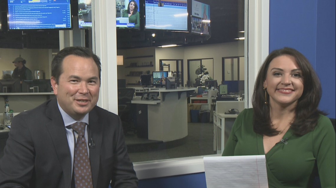 Watch: Behind the scenes of KGW investigations