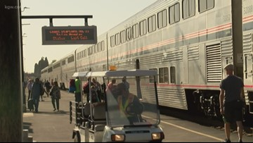 Amtrak's Coast Starlight from L.A. to Seattle on chopping block