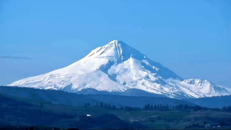 Second snowboarder found dead at Mount Hood Meadows in two days
