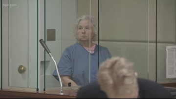 Defense lawyers argue murder case against romance novelist should be dismissed