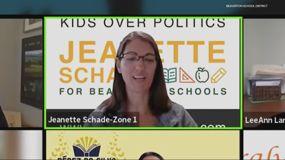 Protests, guns and PAC money: Beaverton school board race gets political