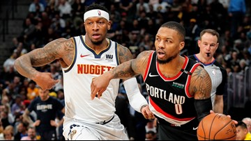 Blazers 2019-20 schedule released: 5 things to know