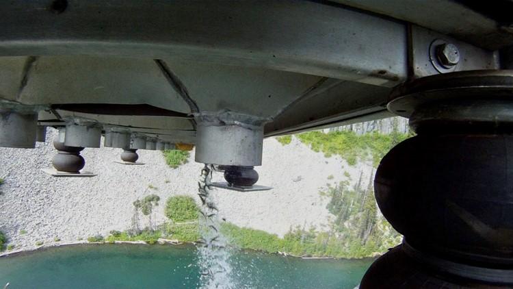 Grant's Getaways: Flying Fish