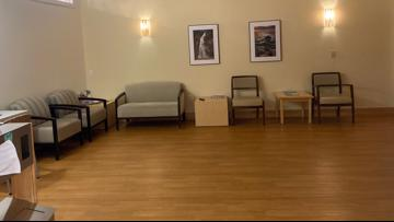 The calm before the storm: Coos Bay Hospital braces for surge in COVID-19 cases