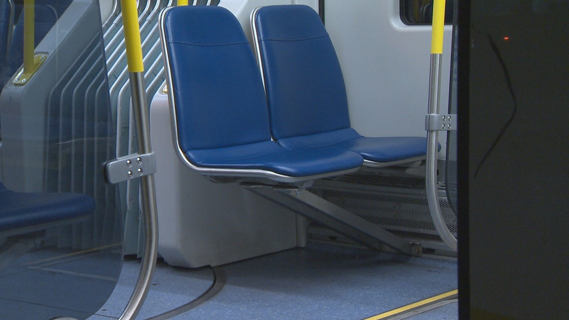 Bill aims to stop police officers from checking fare aboard TriMet