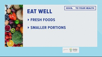 Daily Tips: Eat Well